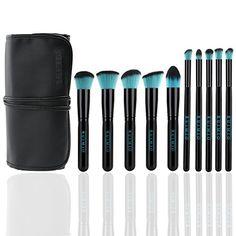 RUIMIO Makeup Brush 10-Piece Foundation Brush for Makeup Application, Blending, Highlighting and Contouring RUIMIO http://www.amazon.com/dp/B019IMB8TM/ref=cm_sw_r_pi_dp_5WEYwb0DPP9Q7