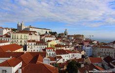 Roteiro 2 dias Lisboa
