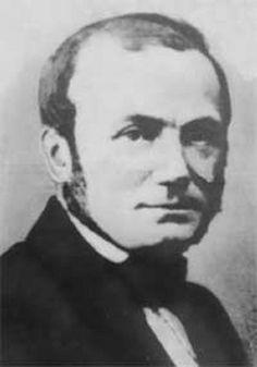 Isidore Geoffroy Saint-Hilaire