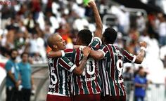 Fluminense promete ser ofensivo contra o Palmeiras fora de casa