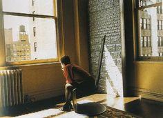 Joel Meyerowitz, 1981, New York