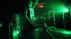 DJWELHO live drumming&deejaying