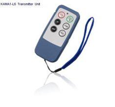 ΚΑΜΑ1-L4/L6/L8 - ΤΗΛΕΧΕΙΡΙΣΜΟΣ KAMA1-L4/L6/L8 - Τηλεχειρισμός γερανογεφυρών Apple Tv, Crane, Remote, Pilot