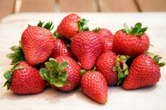Dijeta sa jagodama za brzo topljenje kilograma - Ženstvena