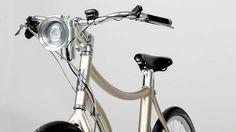 La bici elettrica unisce tecnologia, designe Made in Italy, una e-bike in cui tradizione ed innovazione si fondono. Da Petrini Cicli nasce Stella.