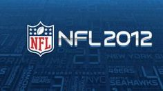 FREE ONLINE STREAMING NFL 2012!