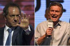 BLOG LG PUBLIC: Eleição para presidente na Argentina terá inédito ...