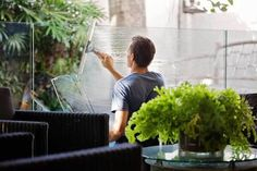 How to Start Window Cleaning Business | Business Ideas