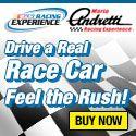 driving101.com (NASCAR/Mario Andretti Racing Experience)