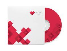 North Texas Arrhythmia Associates - CD Cover Design by Oven PD Cd Cover Design, Cd Design, Album Design, Music Covers, Album Covers, Identity Design, Visual Identity, Brand Identity, Logo Branding