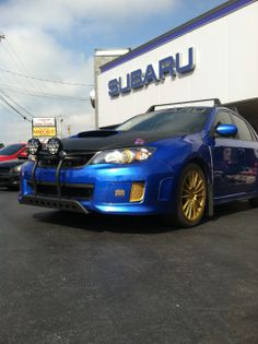 Subaru WRX Subaru Wrx, Beast, Cars, Vehicles, Sports, Blue, Sport, Autos, Automobile