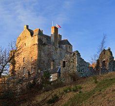 Peebles, Scotland  | by tyro |