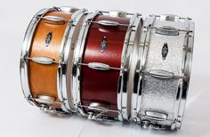C&C Drums Europe - Player Date (Snares) www.candcdrumseurope.com