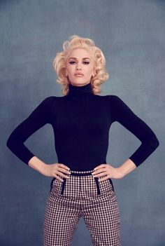 Gwen}} Gather round, gather round, the first phase of The Choice begins now...