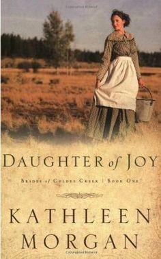 Free e-Book: Daughter of Joy ~ TheFrugalGirls.com