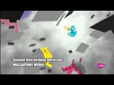 Opening 14 Pokemon Negro y Blanco (Español España)
