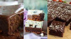 Sekssjokoladekaker som vil imponere gjestene dine - Godt.no - Finn noe godt å spise