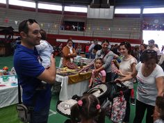 ¿Tus compras en familia? ... En El Mercado de Arroyo, por supuesto!!