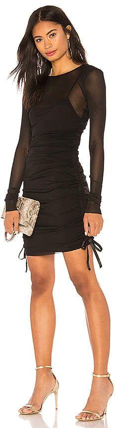 295310780daa KENDALL + KYLIE Mesh Cover Up Mini Dress Kylie Jenner fashion, Kendall  Jenner fashion,