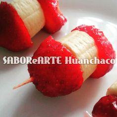 Deliciosas cortesias Gratis a nuestros clientes en Restobar Saborearte !!!