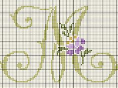 Grilles point de croix Archives - Page 4 sur 10 - Trésors de boites à couture