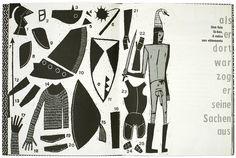 Ritter - Katrin Stangl - Illustrationen und Bilderbücher