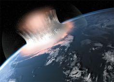 Découverte du plus vieux cratère du monde au Groenland.  Des chercheurs européens ont découvert un cratère d'impact de 100 km de large an Groenland, creusé par la chute d'un astéroïde ou d'une comète massive un milliard d'années avant tout autre collision connue sur Terre.