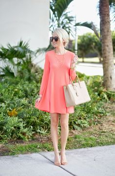 A Spoonful of Style: Neon Shift...