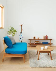 Torafu architects designed these stunning pieces of furnitutre - cobrina small furniture