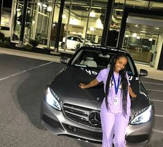 """Put my mind on it then I put my grind on ittttt"" 😩😩😩😩 years ago I told myself my next car would be a Benz and boom! Here I am 😩 gotta start making some new goals 🤔😂😝😁 . Life Goals Future, Future Jobs, Future Career, Dream Career, Dream Job, Nursing School Motivation, Nursing Goals, Nursing Career, Nursing Student Quotes"