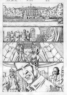 Gleidson Araujo: Ultimates página 01