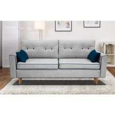 Sofa, Couch, Sweet Home, Furniture, Home Decor, Settee, Settee, Decoration Home, House Beautiful
