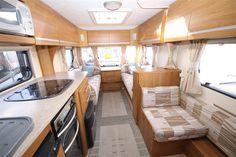 Used Caravans For Sale | Used Touring Caravans for Sale in Northern Ireland - Dorvic Caravans ...