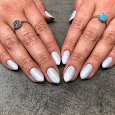 The W Nail Bar was created keeping two things in mind: cleanliness & customer service. Spring Nail Trends, Spring Nails, Bridal Nails, Nail Bar, Nail Inspo, Summer Vibes, Metal, Bride Nails, Metals