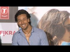 BEFIKRA single launch with Tiger Shroff & Disha Patani | PART 1