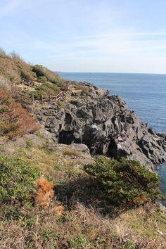 큰엉-해안경승지
