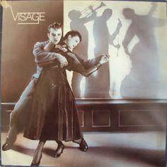 Visage - Visage at Discogs
