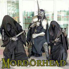 True death metal