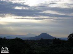 Cerro Acamalin...