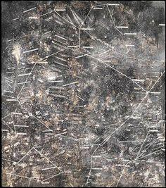 Kiefer, Anselm (1945- ) - 1999 The Dark Light That Falls from the Stars (Tate Gallery, London, UK) by RasMarley, via Flickr