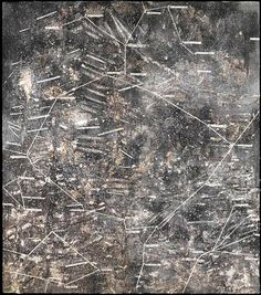 Kiefer, Anselm (1945- ) - 1999 The Dark Light That Falls from the Stars (Tate Gallery, London, UK) by RasMarley, via Flickr