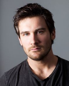 Clive Standen - Plays Rollo on the show Vikings...good lord!!