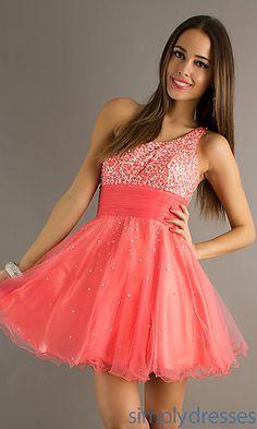 8th Grade Social Dresses