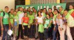 Grupos de la UASD llaman a sumarse a la Gran Marcha Nacional Verde del próximo domingo 16