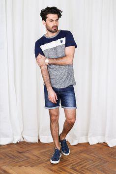 His #fashion #SS16 #Juttu