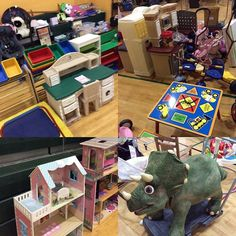 A small sampling of large items. Check out the animated dinosaur! Shop early to get these items. http://ift.tt/1Npm4gX #lehighvalley #babies #kids #easton