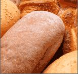 Lots of bread recipes for your Bosch Mixer