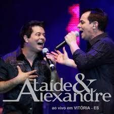 Ataide e Alexandre - KONTAKT SONS