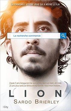 Amazon.fr - Lion - Larry Buttrose, Saroo Brierley, Christophe Cuq - Livres