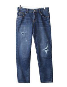 쿠시세미배기,pants